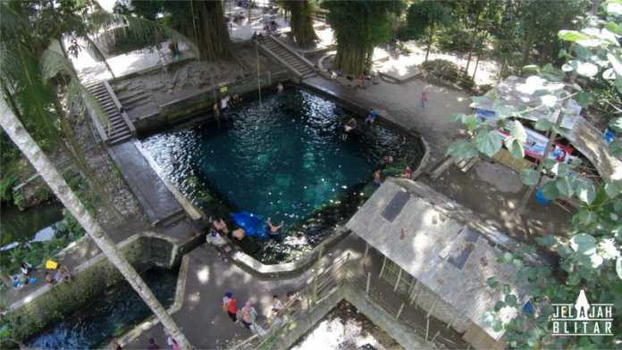 Travel Blog Jelajah Blitar Page 2 Sumber Ember Kandangan Water