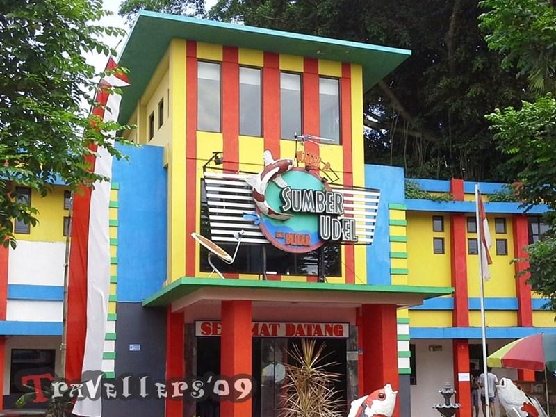 Waterpark Sumber Udel Kota Blitar Travellers Kemana Sih Destinasi Wisata