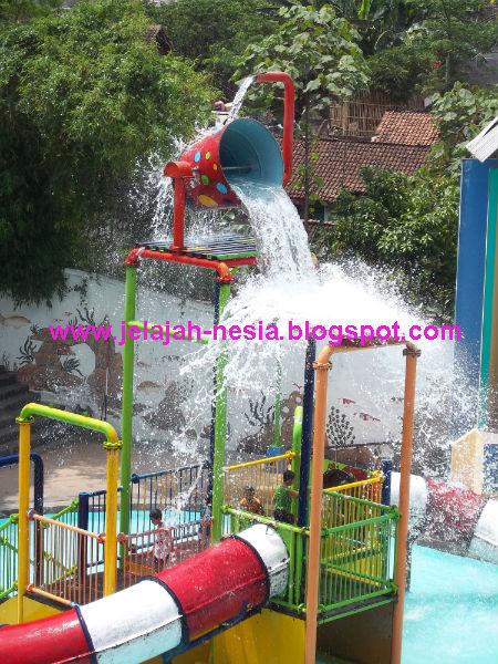 Www Jelajah Nesia Blogspot Water Park Sumber Udel Indah Begitulah