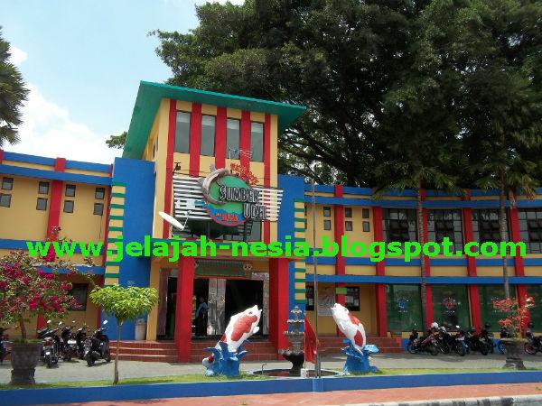Www Jelajah Nesia Blogspot Water Park Sumber Udel Indah Wusata
