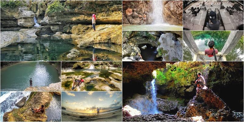 10 Tempat Wisata Hits Blitar Sungguh Instagramable Ngadem Zegra Kab