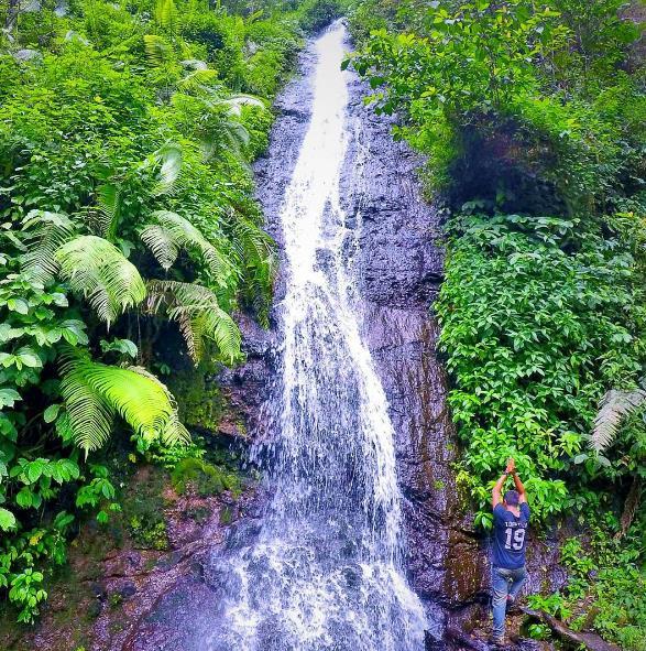 41 Aneka Tempat Wisata Blitar Alamatnya Hits Air Terjun Sirah