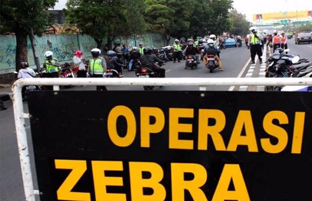 Pelanggaran Operasi Zebra Kota Blitar Meningkat Ternyata Ilustrasi Foto Istimewa