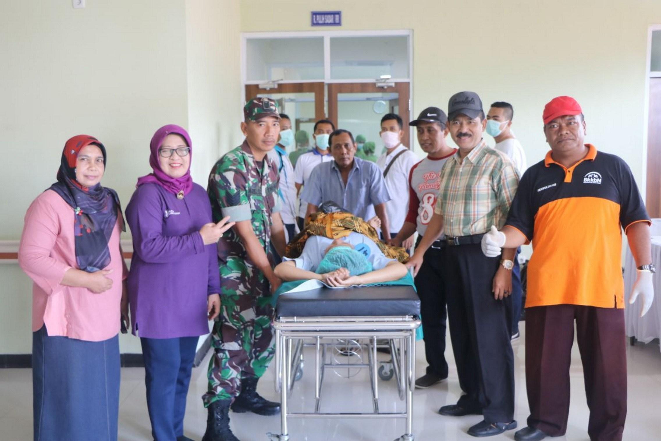 Tingkatkan Pelayanan Kb Dppkbp3a Kab Blitar Gelar Metode Operasi Kegiatan