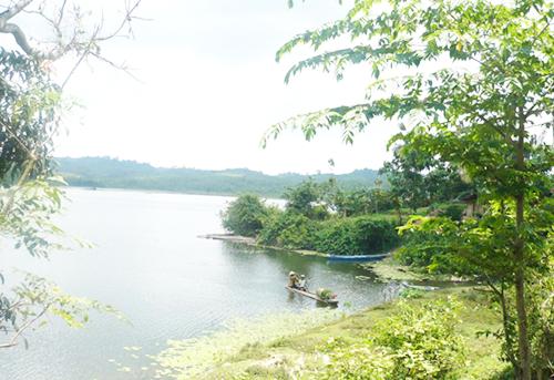 12 Destinasi Wisata Kabupaten Blora Lengkap Memang Memiliki Waduk Dimanfaatkan