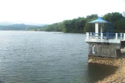 12 Tempat Wisata Kabupaten Blora Terkenal Indah Waduk Bentolo Layak