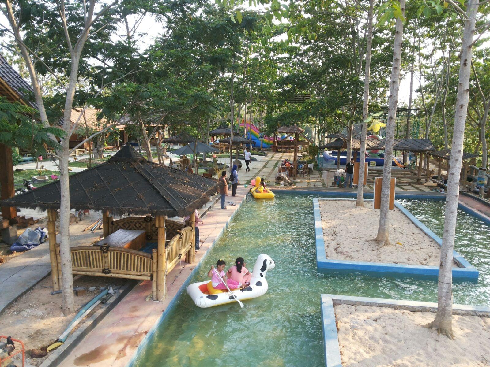 18 Tempat Wisata Blora Jawa Tengah Terkenal Aneka Kampung Gojekan