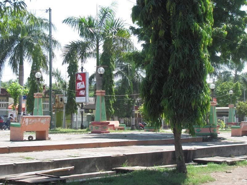 18 Tempat Wisata Blora Jawa Tengah Terkenal Aneka Taman Seribu