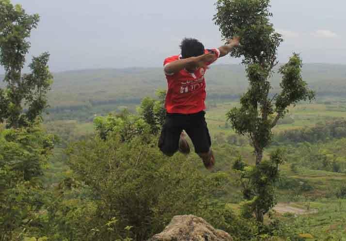 20 Tempat Wisata Blora Terkenal Terbaru Halo Ngawi Bukit Janjang