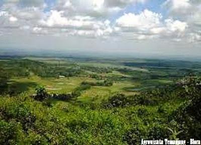 Agrowisata Temanjang Jpg Objek Wisata Agro Kab Blora