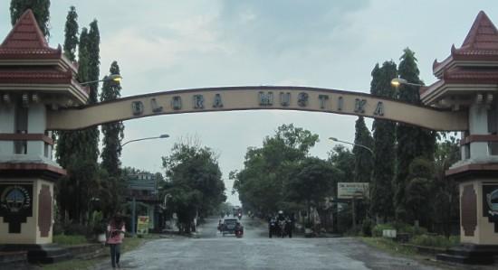 Daftar Tempat Wisata Blora Jawa Tengah Wajib Dikunjungi Liburan Jateng