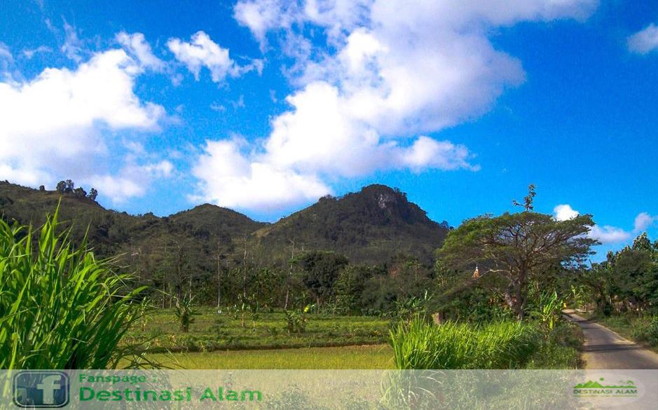 Update Info 5 Wisata Alam Wajib Kunjungi Blora Gunung Manggir