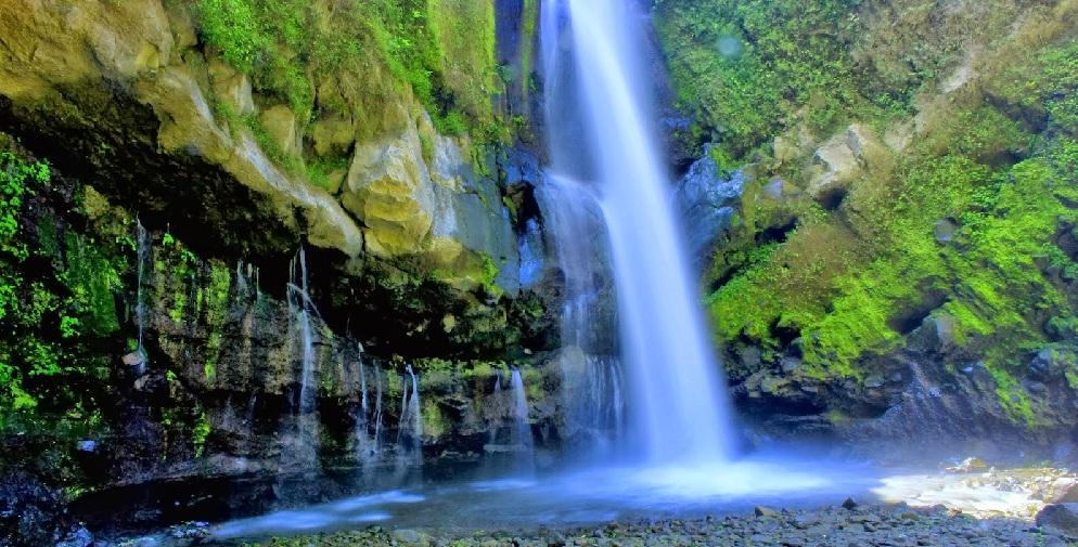 Wisata Alam Air Terjun Kedung Kayang Boyolali Forum Diskusi Bisnis