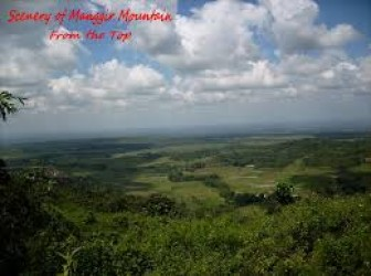 Wisata Alam Website Pemerintah Kab Blora Obyek Gunung Manggir Agrowisata