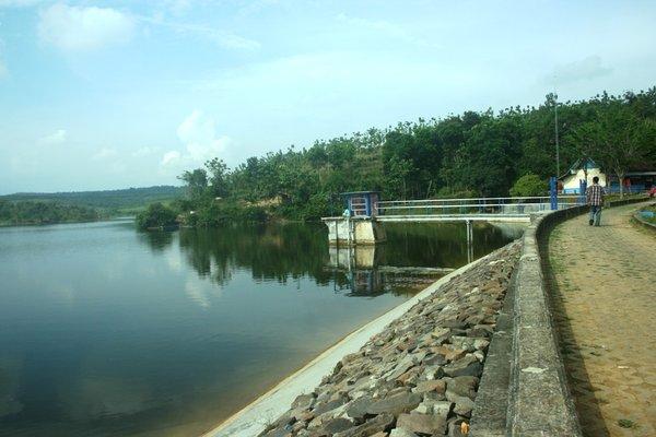 Wisata Blora Provinsi Semarang Fahmi Xpediant Satu Agrowisata Temanjang Kab