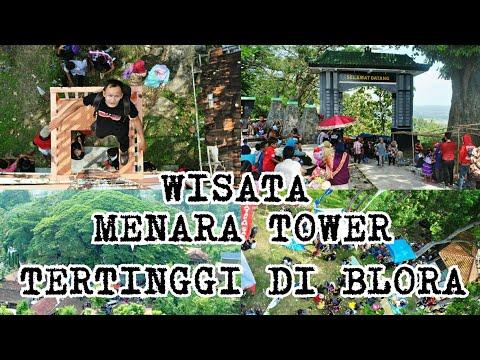Download Wisata Menara Tower Bukit Janjang Batyoutube Kab Blora