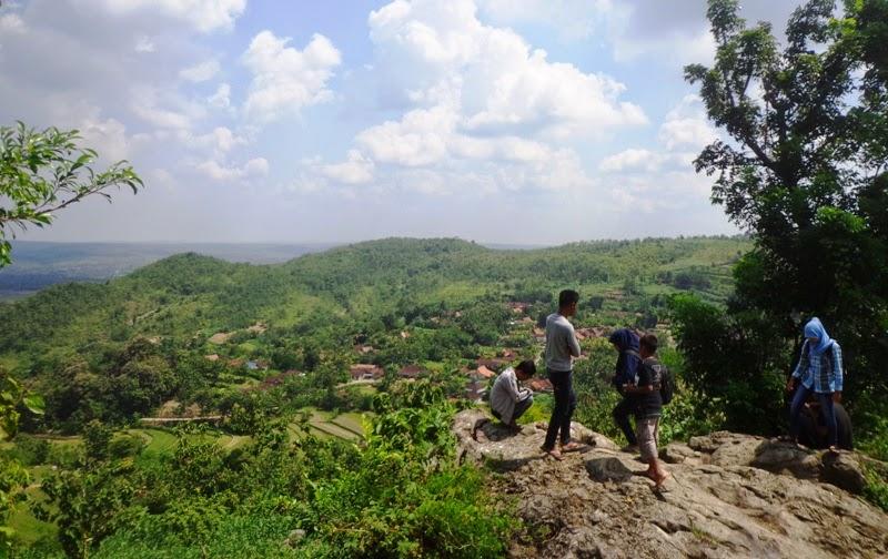 Sedekah Bumi Janjang Kecamatan Jiken Sedot Ribuan Warga Lintas Pemandangan