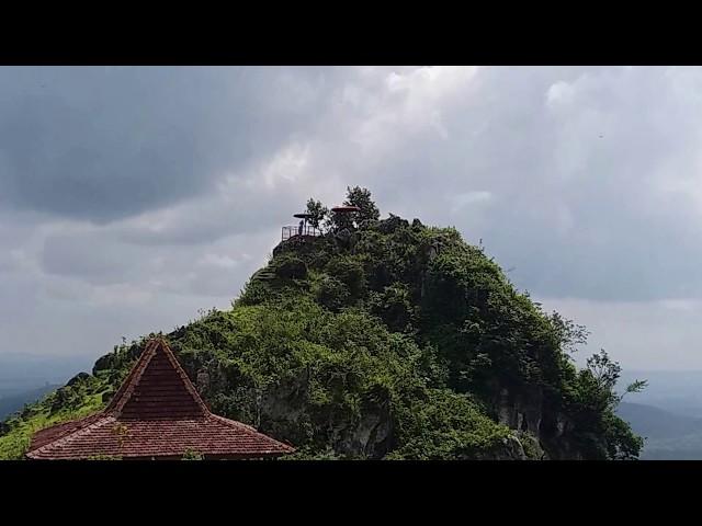 Wisata Bukit Salju Sejam Doang Kota Blora Travelerbase Traveling Tips