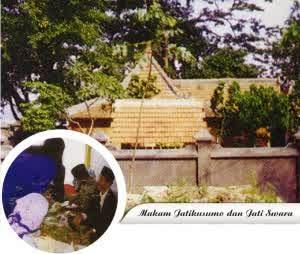 Wisata Religi Blora 8 Makam Keramat Foto Pemkab Bukit Janjang