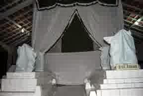 Wisata Religi Blora 8 Makam Keramat Kh Abdul Kohar Foto