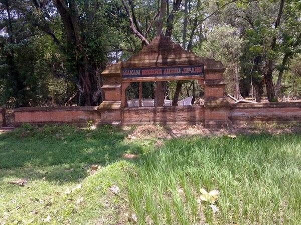 Wisata Religi Blora 8 Makam Keramat Petilasan Kadipaten Jipang Foto