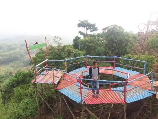 18 Tempat Menarik Terpopuler Blora Sparklepush Gunung Cengklik Segi Fasilitas