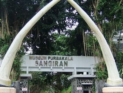 Destinasi Tempat Objek Wisata Kabupaten Blora Sragen Wajib Dikunjungi Kampung