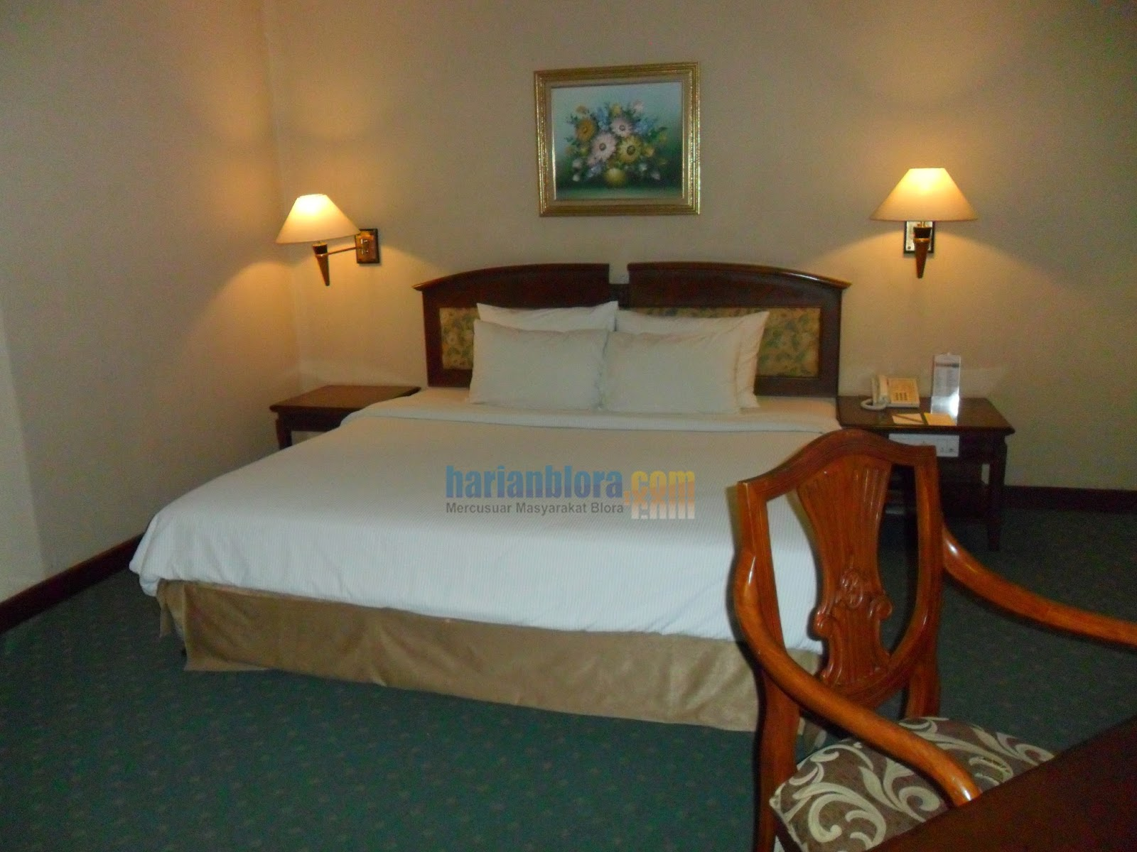 Hotel Pondok Wisata Tempuran Blora Harian Kampung Bluron Kab