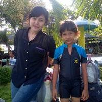 Kampung Bluron Blora Jawa Tengah Photo Syaiful 5 25 2013