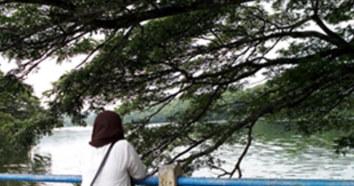 Lpm Mata Untidar Cantik Waduk Tempuran Kampung Bluron Kab Blora