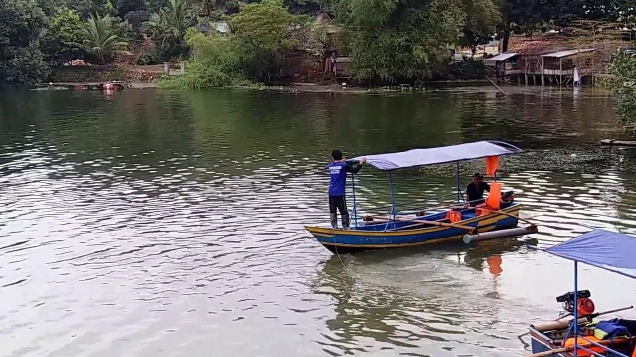 Pesona Waduk Tempuran Wisata Blora Jawa Tengah Youtube Kampung Bluron