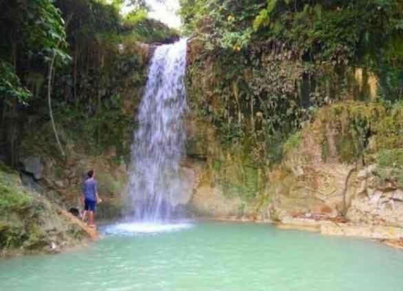 Tempat Wisata Blora Terbaru 2018 Indah Objek Daerah Kampung Bluron