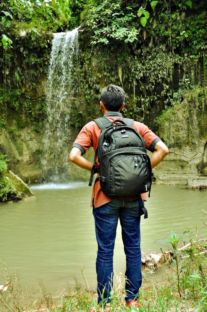 Air Terjun Kedung Mancur Potensi Wisata Alam Blora Kampung Gojekan