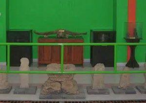 Destinasi Tempat Objek Wisata Kabupaten Blora Museum Mahameru Kampung Gojekan