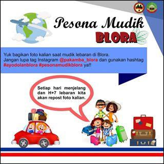 Duta Wisata Kabupaten Blora Pakamba Instagram Posts Deskgram Ayo Kita