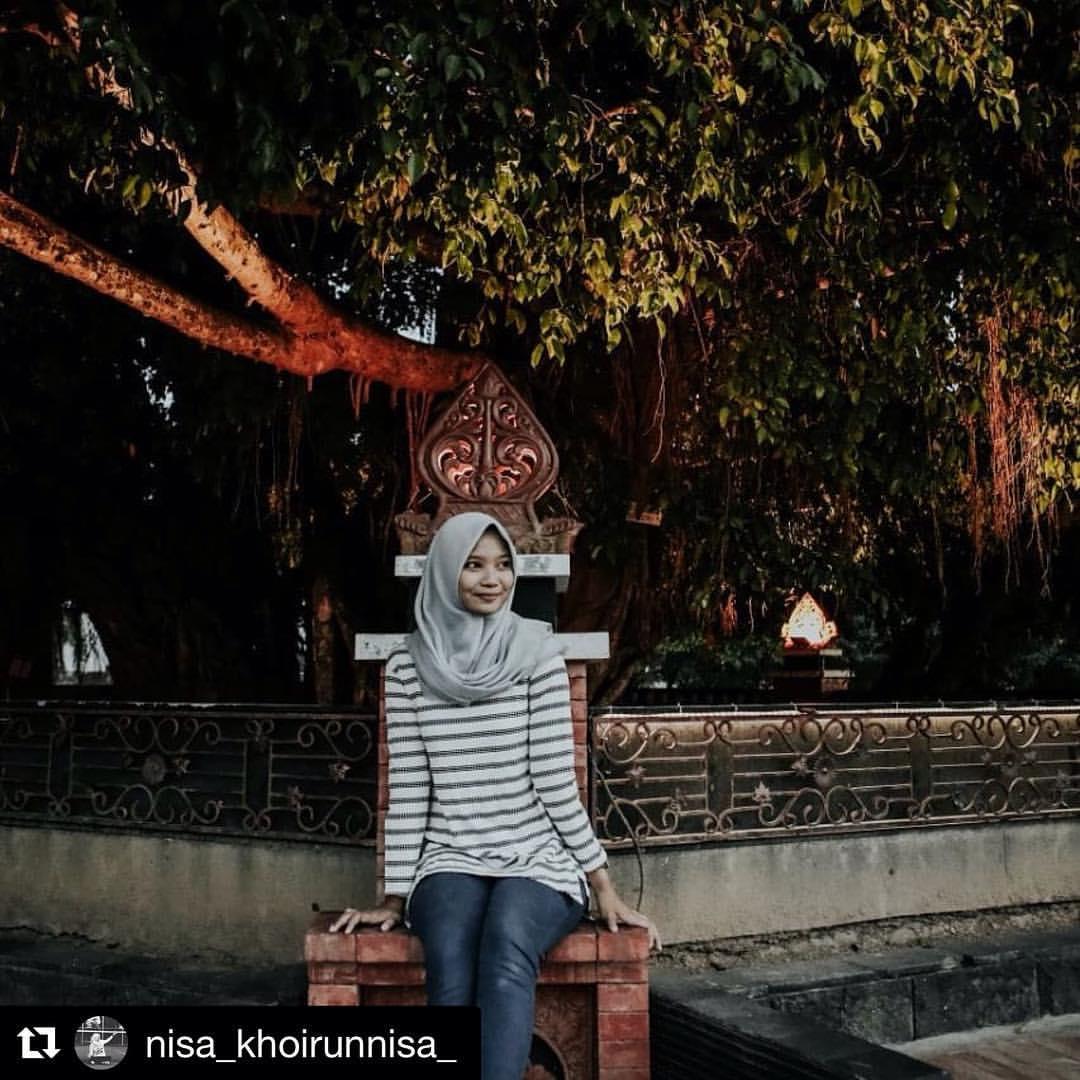 Pariwisata Dinporabudpar Blora Instagram Profile Picbear Repost Nisa Khoirunnisa Wisata
