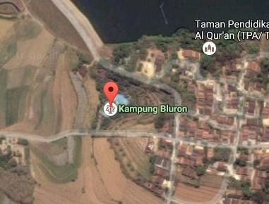Pesona Keindahan Wisata Kampung Bluron Tempuran Blora Jawa Demikianlah Sedikit
