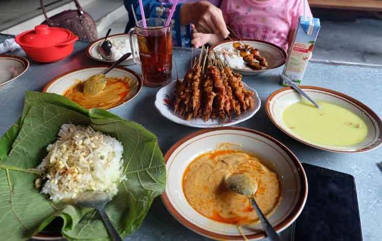 Tempat Wisata Blora Terbaru 2018 Indah Kuliner Kampung Gojekan Kab