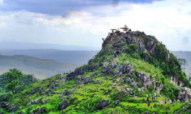 12 Tempat Wisata Kabupaten Blora Yg Terkenal Indah Dinas Monumen