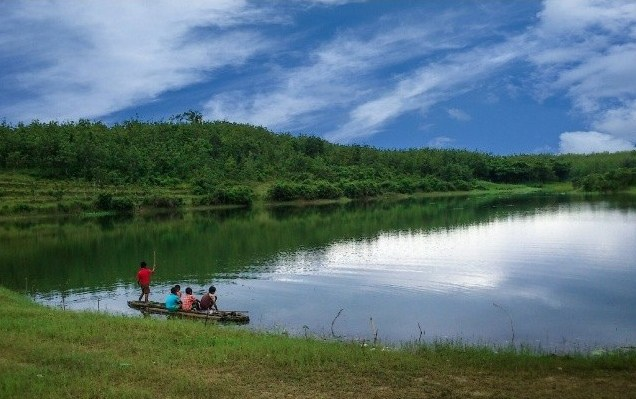 15 Tempat Wisata Blora Jawa Tengah Seru Daftar Waduk Tempuran