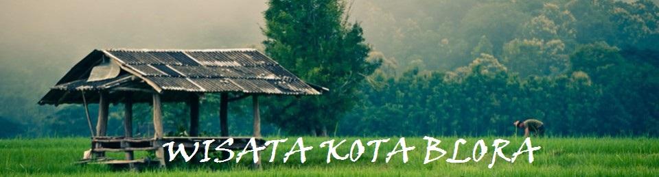 Monumen Hutan Jati Wisata Blora Alam Kab