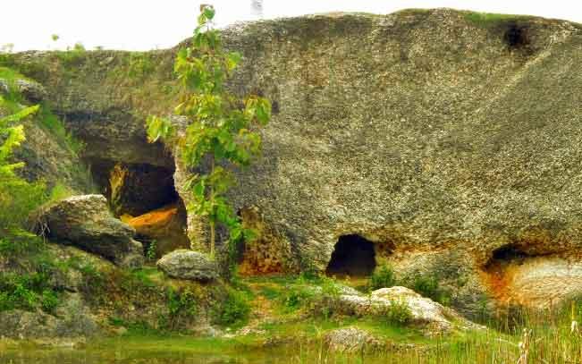 Tempat Wisata Blora Terbaru 2018 Indah Goa Sentono Monumen Hutan