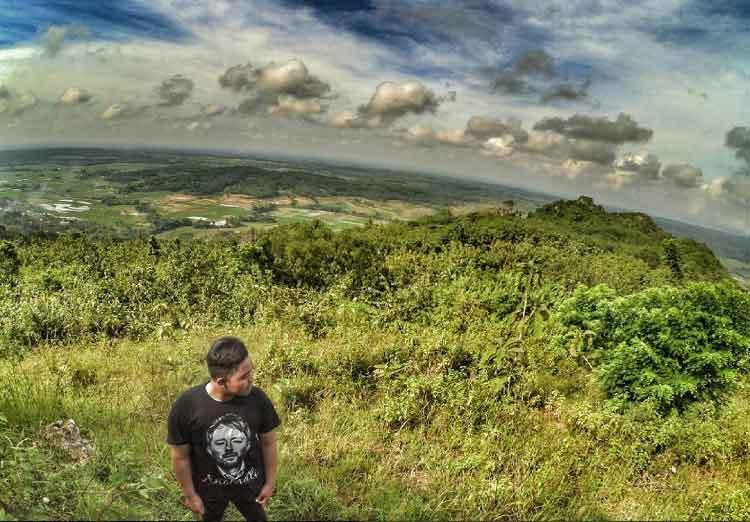 Tempat Wisata Blora Terbaru 2018 Indah Menarik Liburan Monumen Hutan