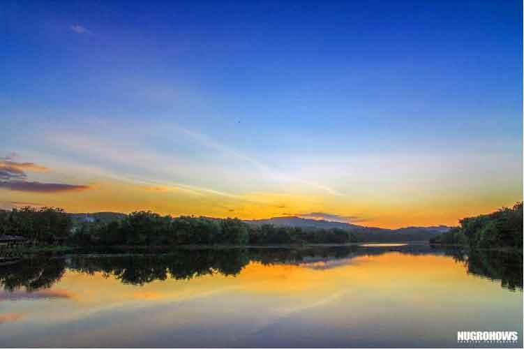 Tempat Wisata Blora Terbaru 2018 Indah Menarik Monumen Hutan Jati