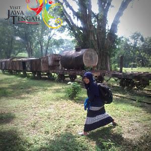 Wisata Blora Jati Alam Gubug Payung Cakra Baymax Tourism Dipo