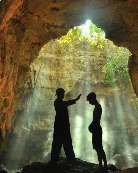 17 Tempat Wisata Blora Jawa Tengah Terbaik Taman Budaya Seni