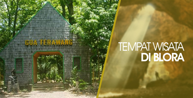 Tempat Wisata Cepu Blora Jawa Tengah Terkenal Jasa Review Taman