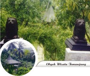 Wisata Alam Website Pemerintah Kab Blora Agrowisata Temanjang Taman Budaya