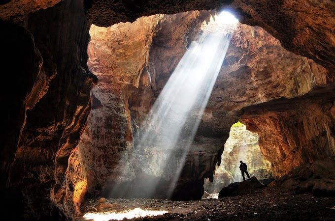 Wisata Alam Website Pemerintah Kab Blora Goa Terawang Taman Budaya