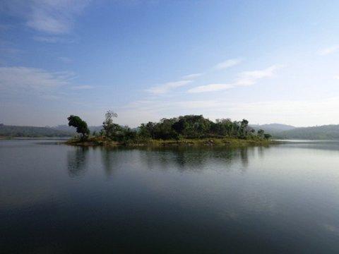 Wisata Alam Website Pemerintah Kab Blora Obyek Waduk Greneng Taman